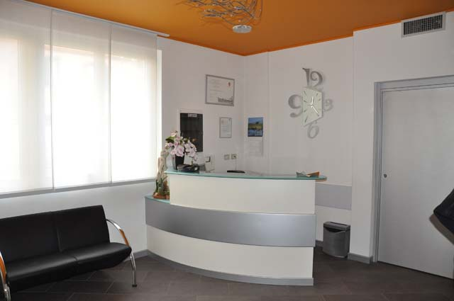 Reception Studio Curtarello